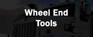 Wheel End Tools