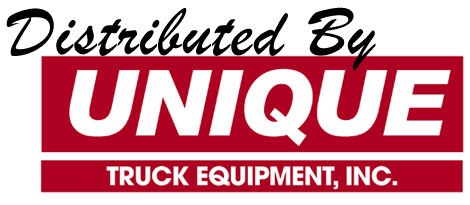 Distributed By Unique Truck Equipment